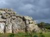 Ġgantija-tempels, Gozo, Malta